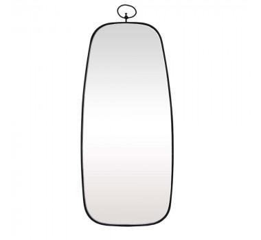 espelho-retangular-com-moldura-em-metal-preto-82X34cm