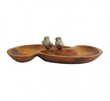 petisqueira-em-madeira-com-passaros-em-inox-06x30x18cm