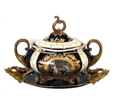 sopeira-com-presentua-em-porcelana-preto-e-dourado-29x40x24cm