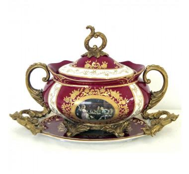 sopeira-em-porcelana-estilo-limoges-alcas-em-bronze-29x39x24cm