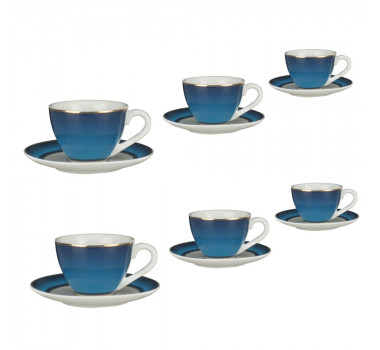 jogo-de-xicaras-agate-blue-para-cafe-em-porcelana-new-bone-12-pecas