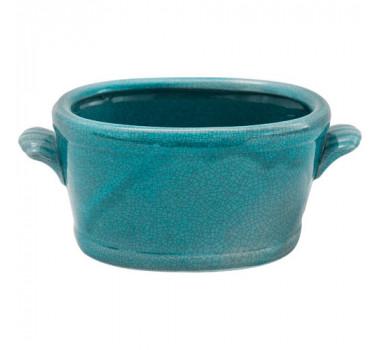 centro-de-mesa-em-porcelana-verde-12x28x15cm-2574
