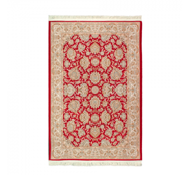 tapete-iraniano-aubusson-vermelho-com-detalhes-bege-150x100cm