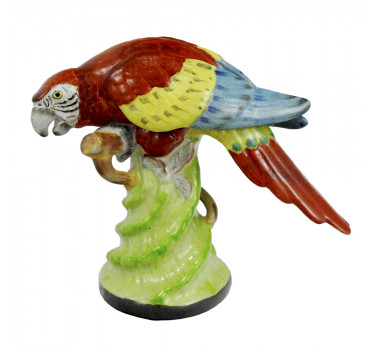 escultura-passaro-em-porcelana-colorido-30x10x11cm