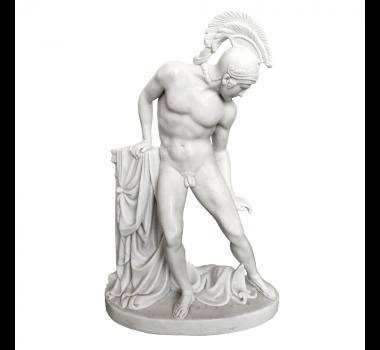 escultura-de-aquiles-em-marmore-branco-63x43x20cm-de-aquiles-em-marmore-branco-63x43x20cm