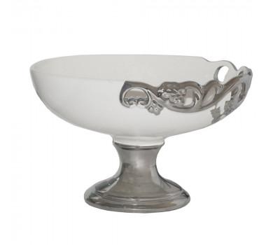 Centro de Mesa em Cerâmica Dornelly Bran