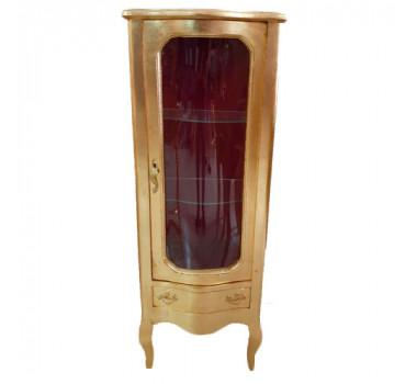 cristaleira-classica-dourada-com-captone-vinho-135x38x50cm