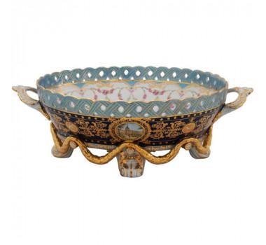 centro-de-mesa-em-porcelana-azul-escuro-16x50x31cm-7487