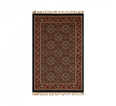 tapete-persa-wood-preto-e-vermelho-133x190cm
