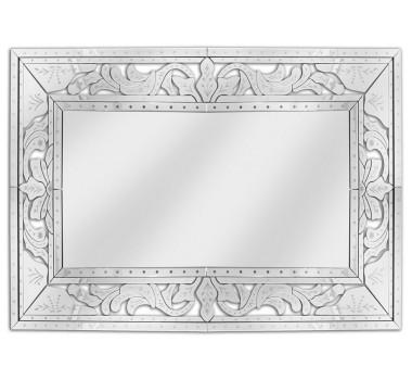 Espelho Veneziano Com Moldura Bisotada Dietrich