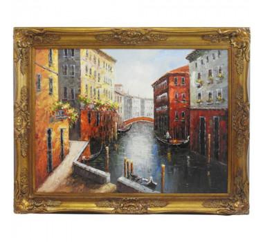 Quadro Veneza 117 x 147 cm