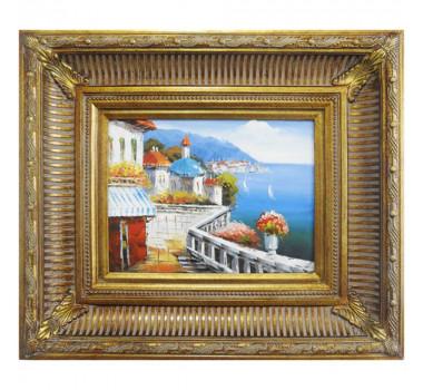 quadro-c-pintura-a-oleo-vista-p-o-mar-4411
