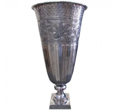 anfora-de-aluminio-prata-com-flores-em-alto-relevo-77x41cm