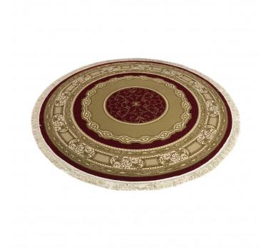 tapete-persa-redondo-bege-com-detalhes-em-vermelho-250x250cm