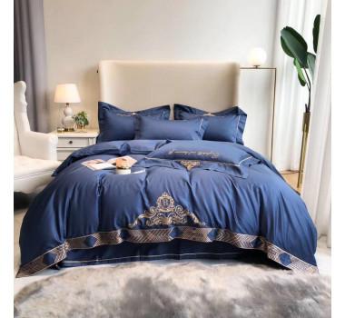 kit-capa-de-edredom-jogo-de-lençol-vigna-bentley-blue