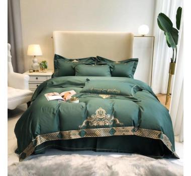 kit-capa-de-edredom-jogo-de-lençol-vigna-emerald-green