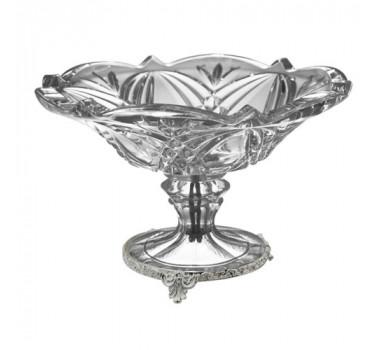 centro-de-mesa-em-cristal-lapidado-com-base-metal-17x25cm-1724