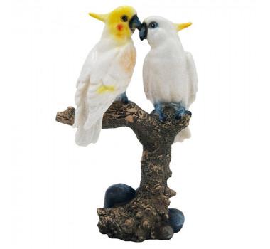 escultura-em-resina-com-formato-de-casal-de-passaros-23x15x12cm