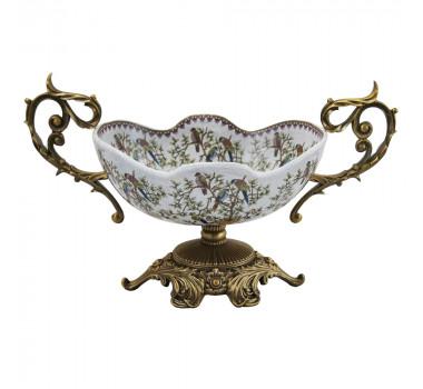 centro-de-mesa-em-porcelana-classico-base-e-alcas-em-bronze-34x56cm