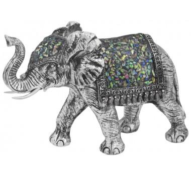 escultura-em-resina-com-formato-de-elefante-24x38x16cm