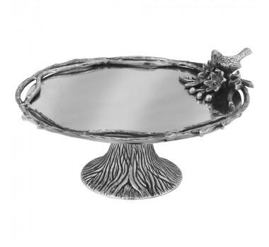 boleira-produzida-em-aluminio-com-detalhes-decorativos-18x33cm