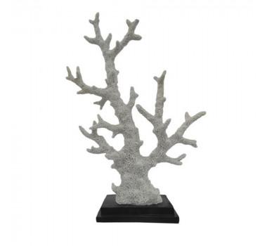 coral-decorativo-em-poliresina-branco-com-base-preta-53cm-4800