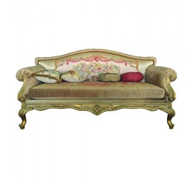 sofa-classico-luis-xv-bege-sweet-flowers-folheado-a-ouro-3-lugares