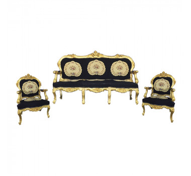 jogo-de-sofa-classico-luis-xv-azul-2-poltronas-folheado-a-ouro