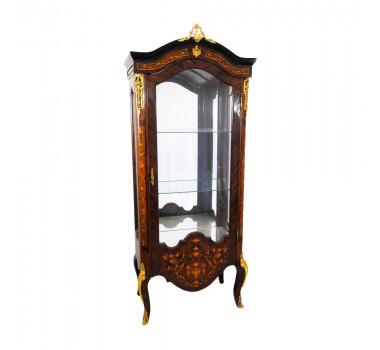 vitrine-em-madeira-marchetada-com-detalhes-em-bronze-200x77x46cm