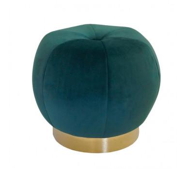 puff-em-metal-dourado-com-estofado-verde-47x51cm
