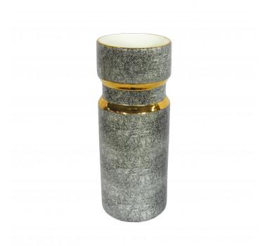 vaso-decorativo-em-porcelana-cinza-e-dourado