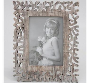 Porta Retrato Poliresina 24x15