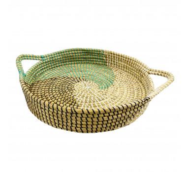 bandeja-decorativa-redonda-produzida-em-rattan-com-alcas-10x58x45cm