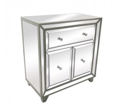gabinete-modernoe-espelhado-prata-01-gaveta-linha-parnasian-romance-82x76x42cm