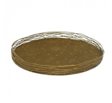 bandeja-redonda-produzida-em-metal-dourado-4x40cm