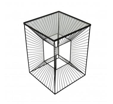 mesa-auxiliar-em-ferro-preto-com-tampo-em-vidro-55X41cm