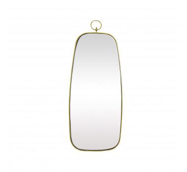 espelho-retangular-com-moldura-em-metal-dourado-67X28cm