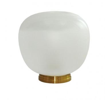 abajur-com-base-em-metal-cupula-em-vidro-leitoso-35×36×34cm