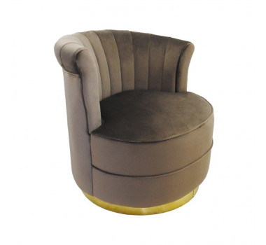 poltrona-decoratival-com-estofado-em-veludo-marrom-76x70cm
