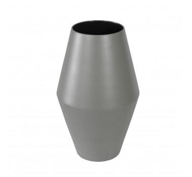 vaso-decorativo-produzido-em-ceramica-cinza-30x17cm