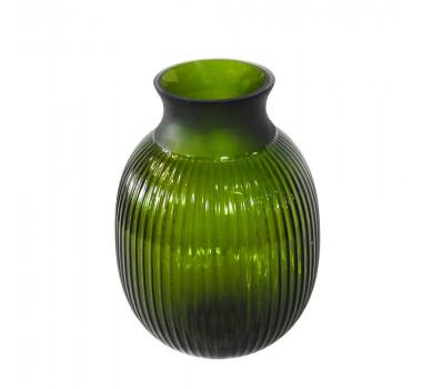 vaso-decorativo-em-vidro-na-cor-verde-22x15cm