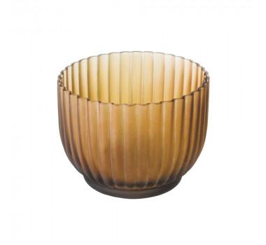 vaso-decorativo-em-vidro-na-cor-marrom-12x16cm