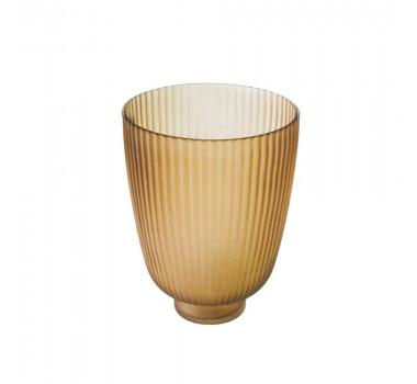 vaso-decorativo-em-vidro-na-cor-marrom-22x17cm