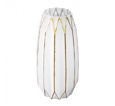 vaso-decorativo-em-vidro-na-cor-branca-com-detalhes-em-dourado-31x16cm