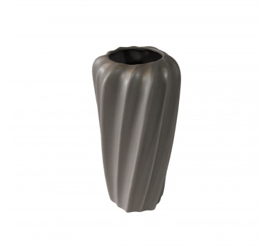vaso-decorativo-em-ceramica-na-cor-cinza-escuro-29cm
