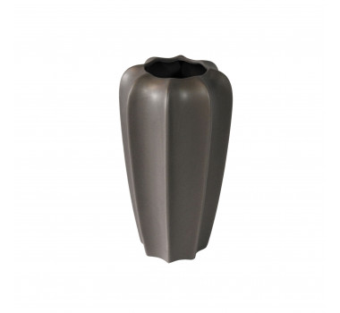 vaso-decorativo-em-ceramica-na-cor-cinza-escuro-28cm