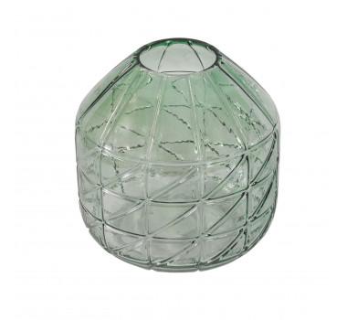 vaso-decorativo-em-vidro-verde-18cm