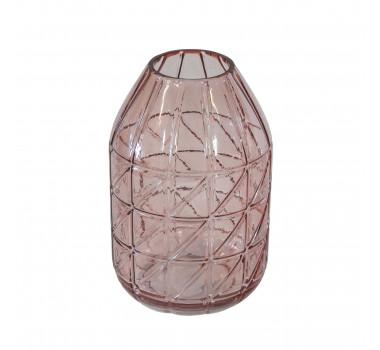vaso-decorativo-em-vidro-rosa-20cm