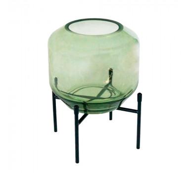 vaso-decorativo-em-vidro-na-cor-verde-20x15cm