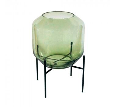 vaso-decorativo-em-vidro-na-cor-verde-31x18cm